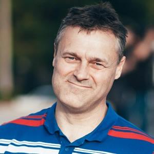 Ron van Bruchem